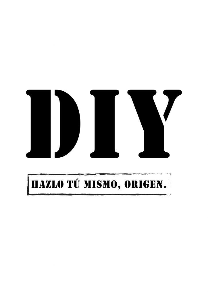 HAZLO TU MISMO, ORIGEN